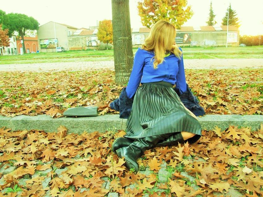Tenero è l'autunno