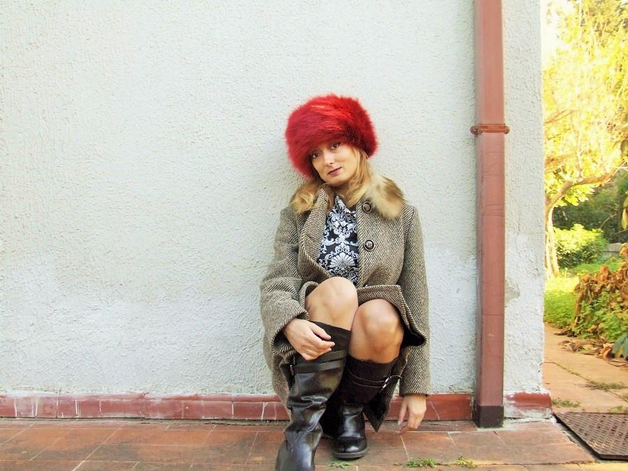 Zarina style